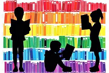 Читання – запорука успішного навчання!